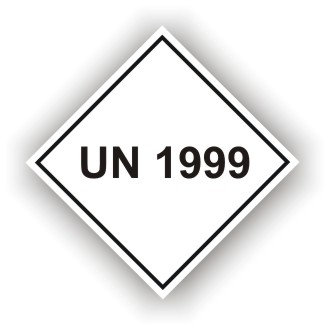UN 1999 (M053)
