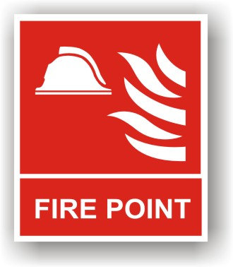 Fire Point (F003)