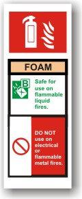 Foam (F024)