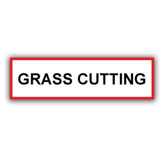 Grass Cutting (U038)