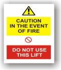 Caution (F019)