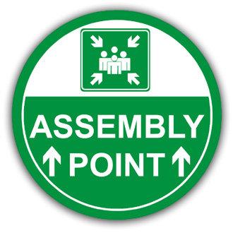Assembly Point (L021)