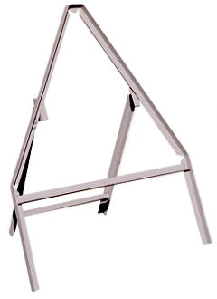 Triangle Stanchion (U005)