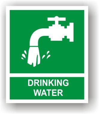 Drinking Water (J002)