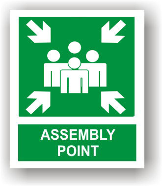 Assembly Point (F010)