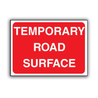 Temporary Road Surface (U014)