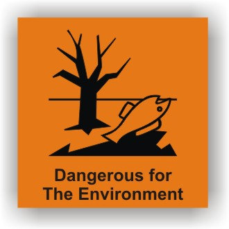 Dangerous for the Environment (M080)