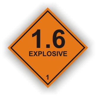 1.6 Explosive (M038)