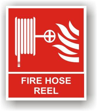 Fire Hose Reel (F004)