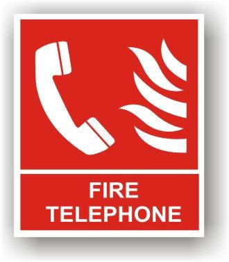 Fire Telephone (F006)