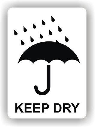 Keep Dry (P018)