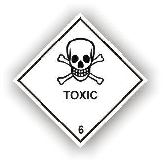Toxic Class 6 (M011)