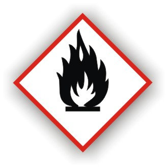 FLAMMABLE (M065)