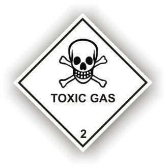 Toxic Gas (M004)