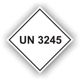 UN 3245 (M059)