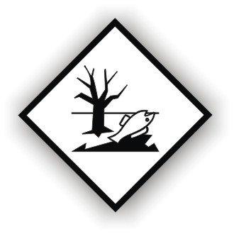 Marine Pollutant (M039)
