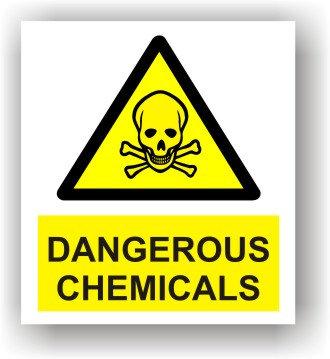 Dangerous Chemicals (W005)