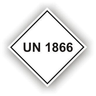 UN 1866 (M050)
