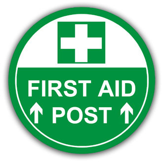 First Aid Post (L022)