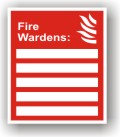 Fire Wardens (F012)