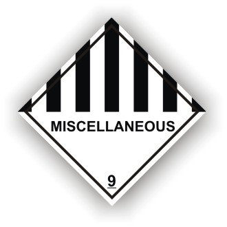 Miscellaneous (M018)