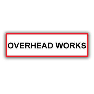 Overhead Works (U040)