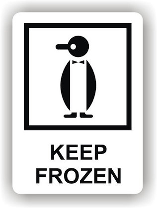 Keep Frozen (P021)