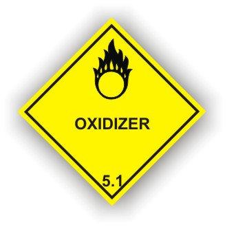 OXIDIZER (M009)