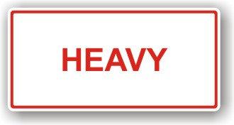 HEAVY (P008)