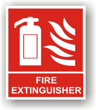Fire Extinguisher (F002)