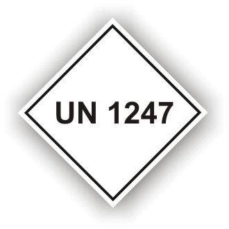 UN 1247 (M046)