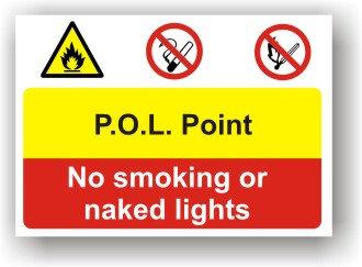 P.O.L Point (I005)