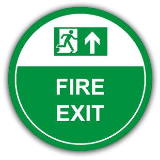 Fire Exit (L020)