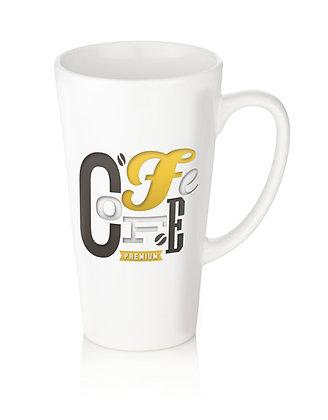 Large Latte Mug (XP5181)