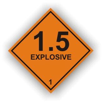 1.5 Explosive (M037)