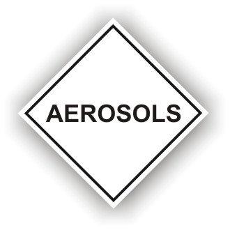 AEROSOLS (M063)