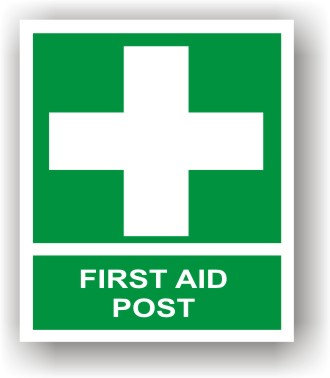 First Aid Post (J003)