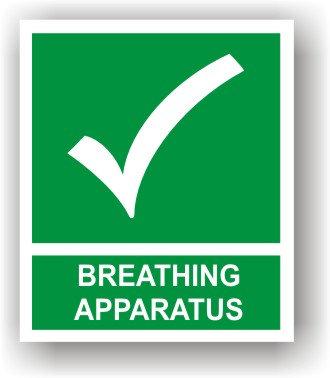 Breathing Apparatus (J001)