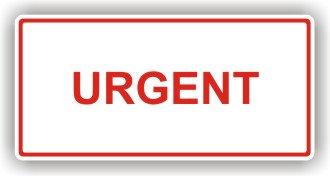 Urgent (P004)