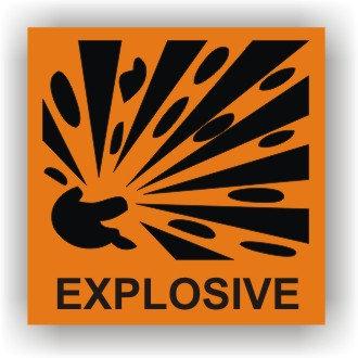 Explosive (M079)