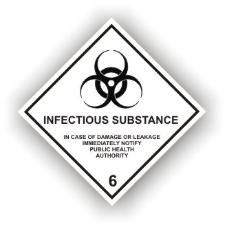 Infectious Substance (M012)