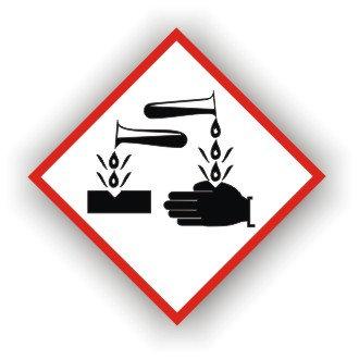 Harmful Substance (M068)