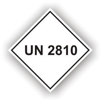 UN 2810 (M055)