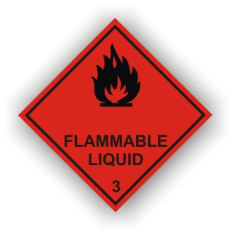 Flammable Liquid (M005)