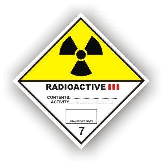 Radioactive Class 7 (M015)