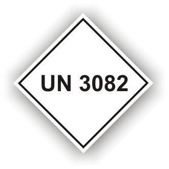 UN 3082 (M058)