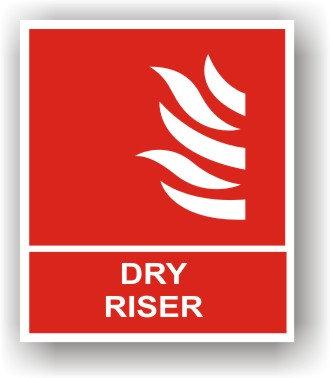 Dry Riser (F007)