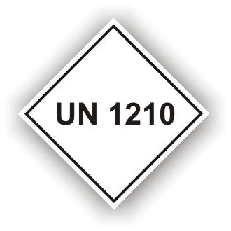 UN 1210 (M045)