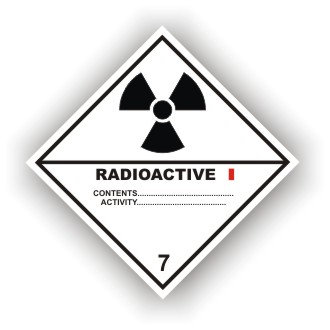 Radioactive Class 7 (M013)