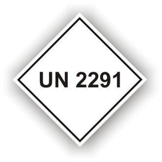 UN 2291 (M054)